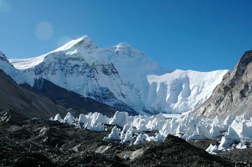 自然景观--中国最美六大冰川 - 冯伟 - 冯伟律师的博客